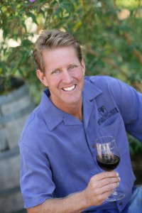 Bill Wilson, Wilson Creek Winery
