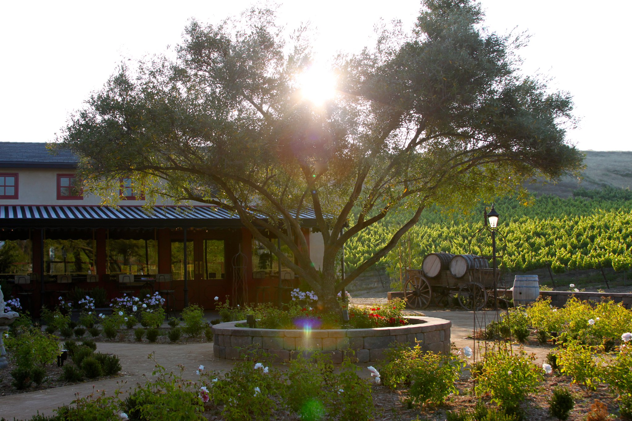 Europa Village Is One Of Temecula ...