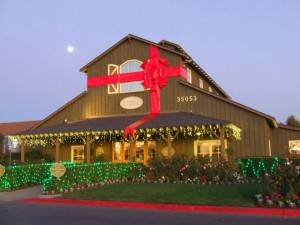 December Winery Events Temecula Valley Winegrowers