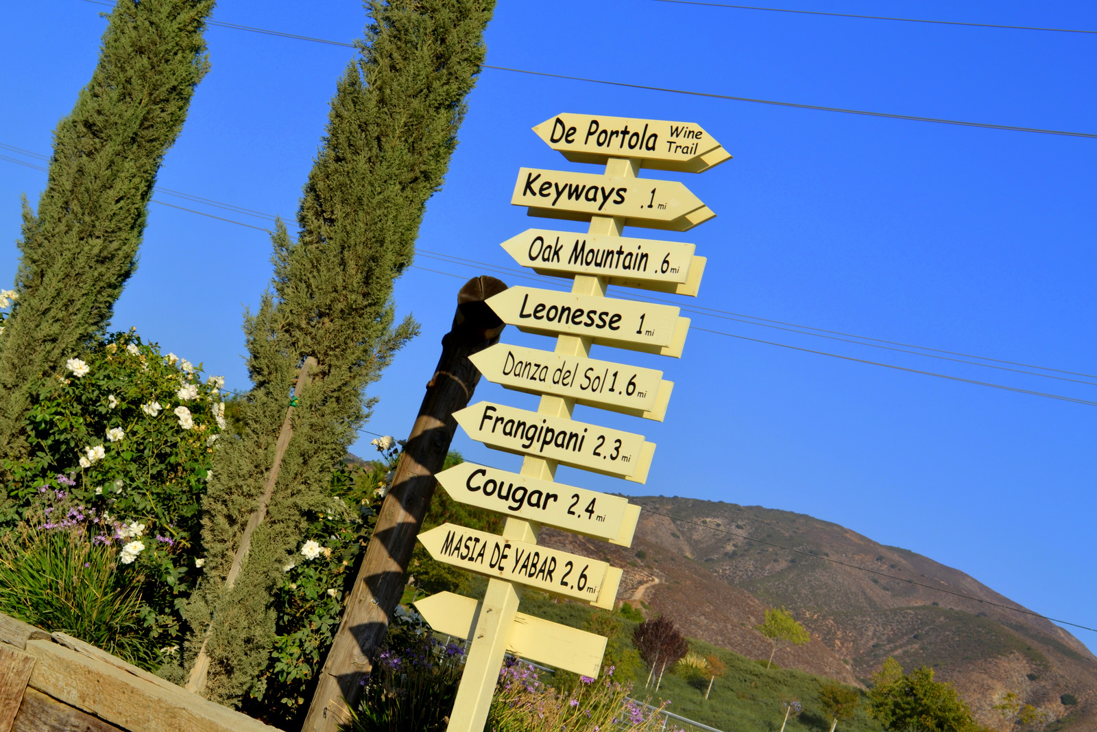 April Events in Temecula Valley Wine Country