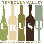 3rd Annual CRUSH, Wine & Culinary Showcase - Tickets On Sale Now