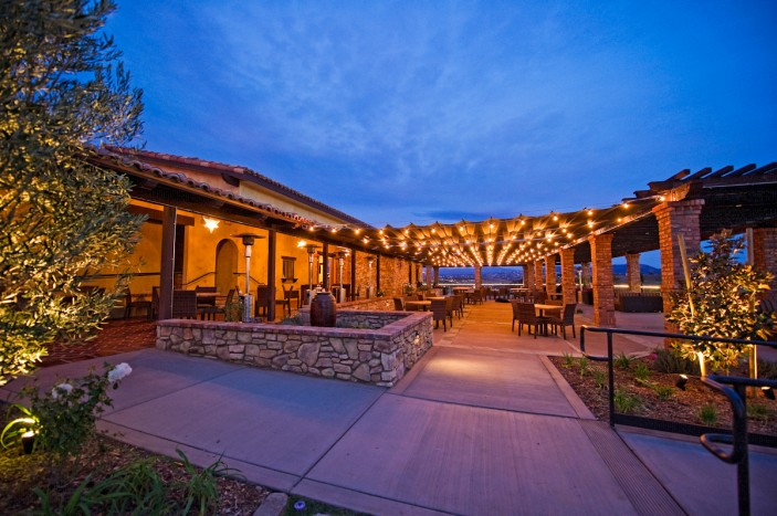 Dog friendly wineries california temecula valley for California wine