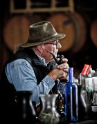 Deane Foote, owner/winemaker