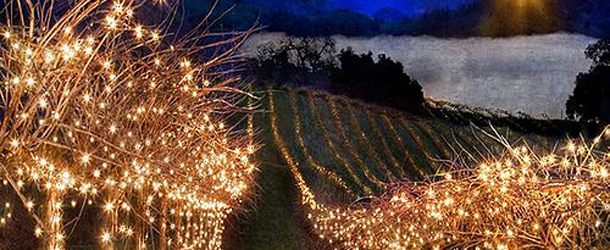 Holiday December Events In Temecula Valley Wine Country