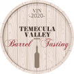 Temecula Valley Annual Barrel Tasting Event