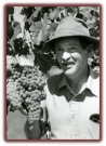 John Poole was the original owner of Long Valley Vineyards and later became Mount Palomar Winery.