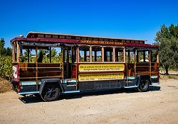 Cable Car Wine Tours
