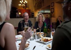 Temecula Valley Winegrowers Association Dining